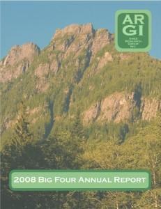 ARGI\'s 2008 Big Four Annual Report